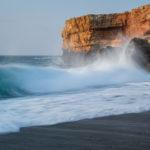 Spilies Beach, Crete, Greece by Nils Leonhardt