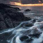 Western Isles Heaven, Isle of Harris, Scotland by Nils Leonhardt