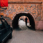 Morocco, Marrakesh City Life, Street Photography by Nils Leonhardt
