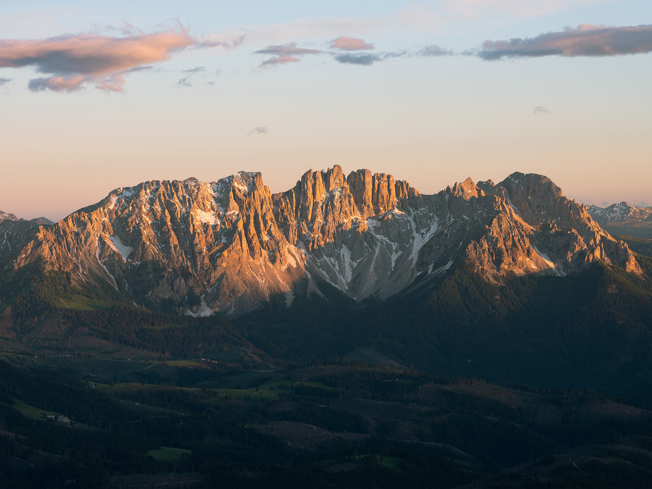 Latemar, Dolomites, South Tyrol, Italy by Nils Leonhardt.jpg