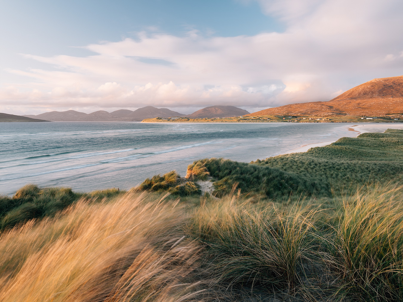 Seilebost Beach, LEE Filters YourView by Nils Leonhardt